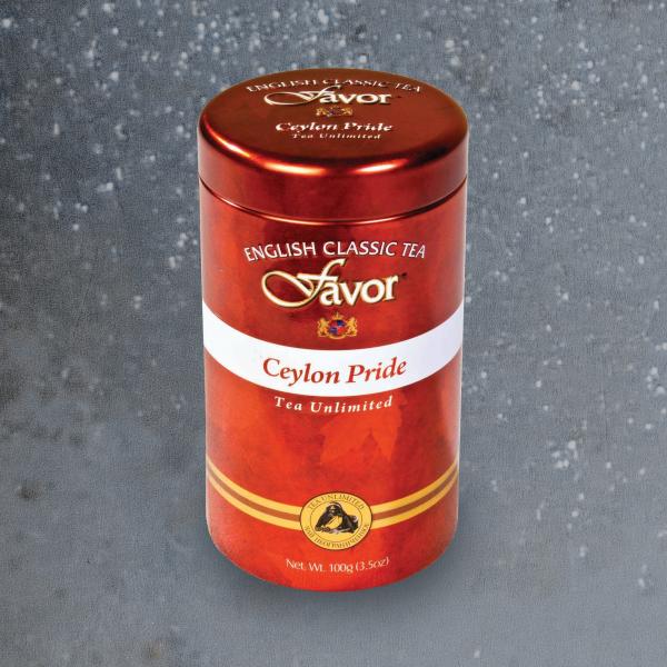 Ceilonas melnā tēja